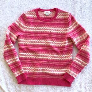 Vineyard Vines Wool Pullover Sweater